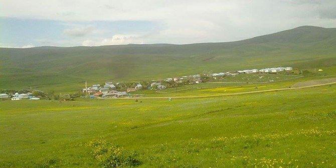Aşkale Kavurmaçukuru Köyü