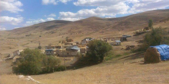 Aşkale Koçbaba Köyü