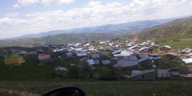 Aşkale Koşapınar Köyü
