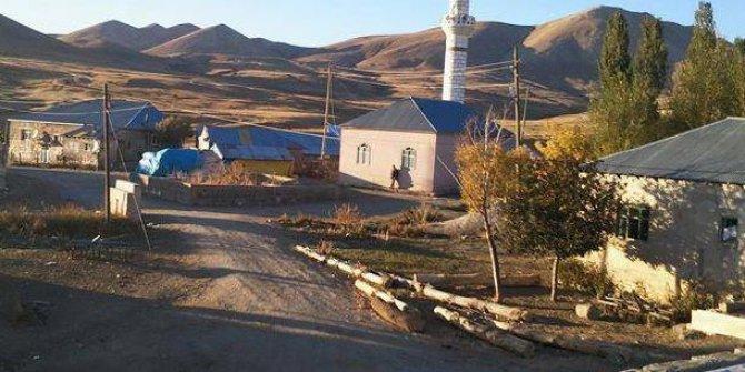Hınıs Akbayır Köyü
