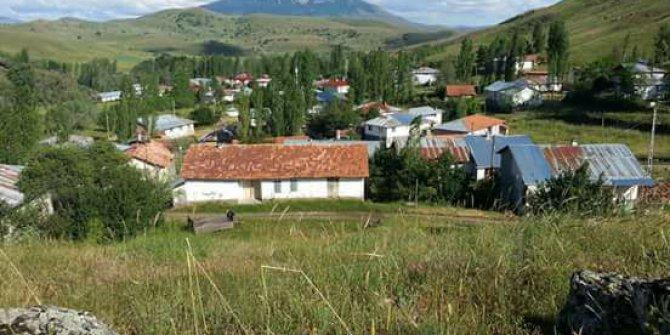 YıldızeliDemirözü Köyü