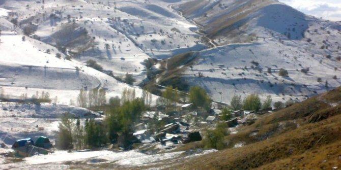 Aşkale Kükürtlü Köyü