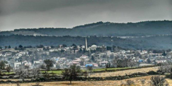Keşan Sazlıdere Köyü