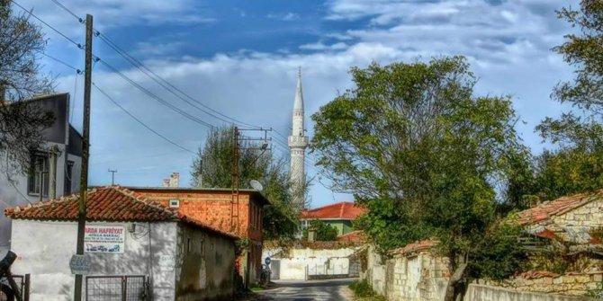 Keşan Yayla Köyü