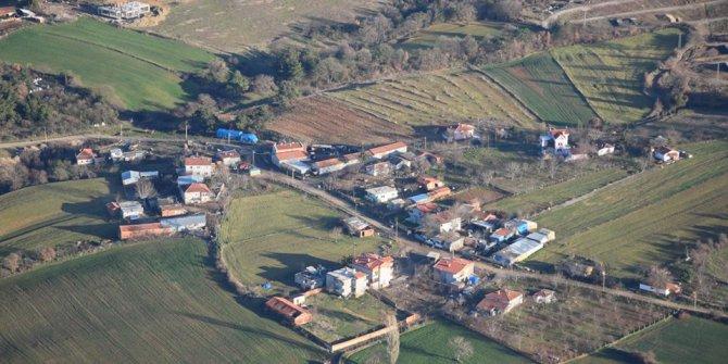 Keşan Yerlisu Köyü