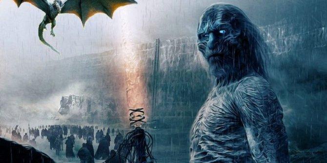 Game of Thrones 8. Sezon 1. Bölüm Fragmanı İzle