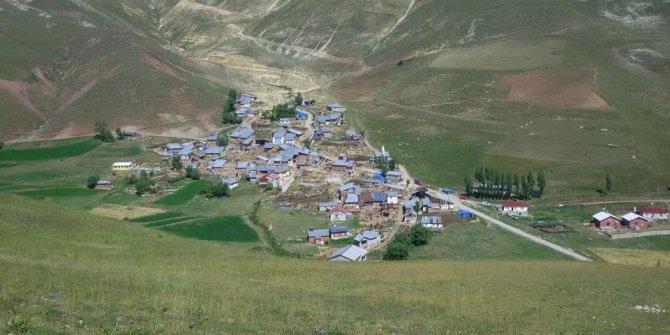 Aziziye Akdağ Köyü