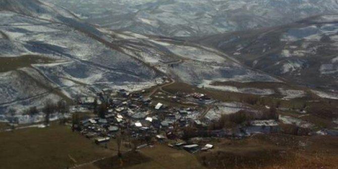 Aziziye Akyazı Köyü