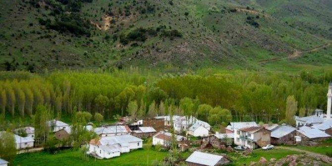 YıldızeliIlıca Köyü