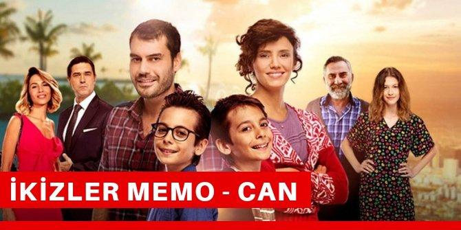 İkizler Memo - Can 6. Bölüm Fragmanı Son Bölüm İzle Kanal D