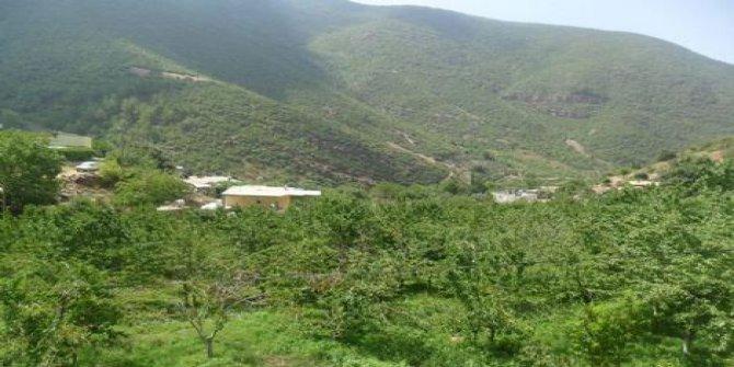 Bahçe Aşağıakdere Köyü