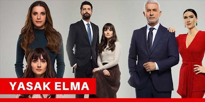 Yasak Elma 25. Bölüm Fragmanı Son Bölüm İzle Fox Tv