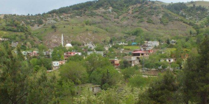 Bahçe Burgaçlı Köyü