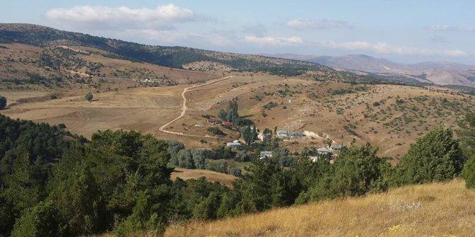 YıldızeliKadılı Köyü