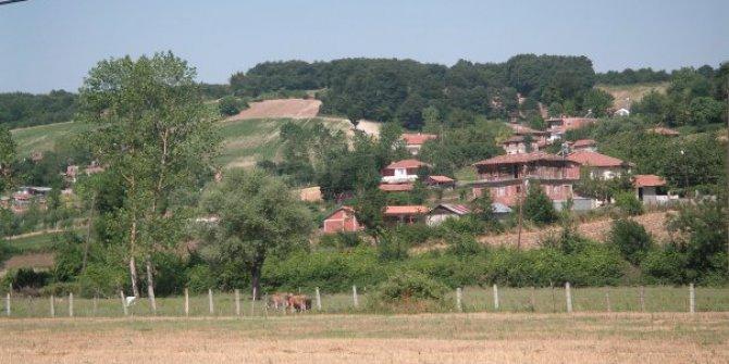 Alaçam Yukarısoğukçam Köyü