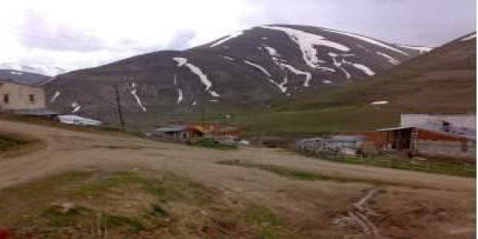Aziziye Aynalıkale Köyü