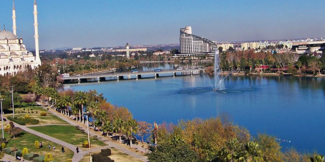 Adana | Tüm Ayrıntılarıyla Adana
