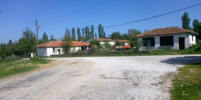 Lalapaşa Çallıdere Köyü