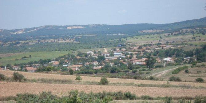 Lalapaşa Dombay Köyü