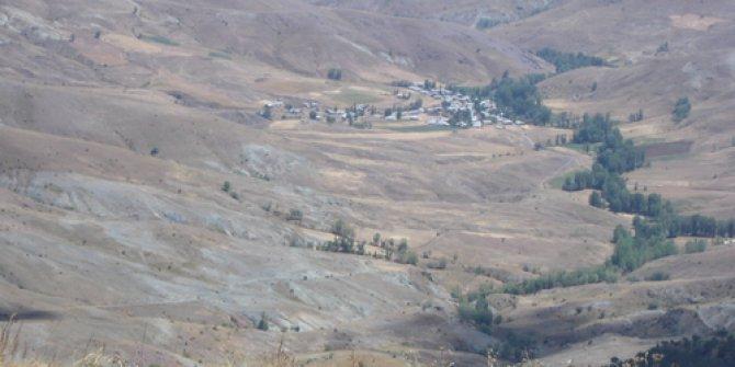 YıldızeliOrtaçakmak Köyü