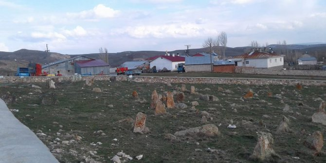YıldızeliSelamet Köyü