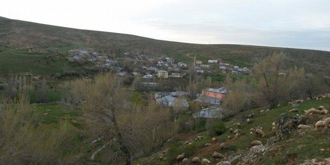 YıldızeliSeren Köyü