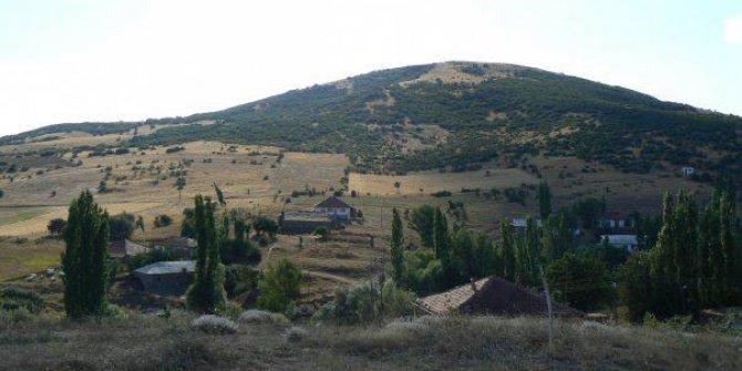 YıldızeliÜyükyaylası Köyü