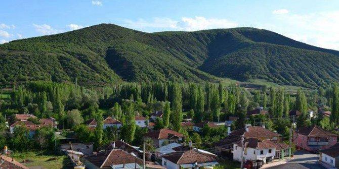 YıldızeliYavu Köyü