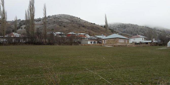YıldızeliYaylagöze Köyü