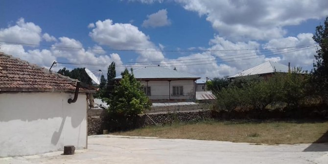YıldızeliYassıkara Köyü