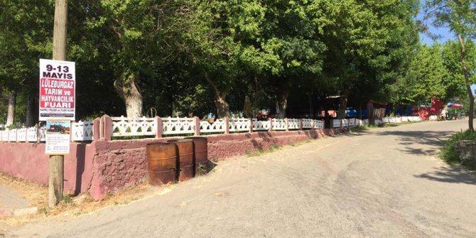 Lalapaşa Kavaklı Köyü