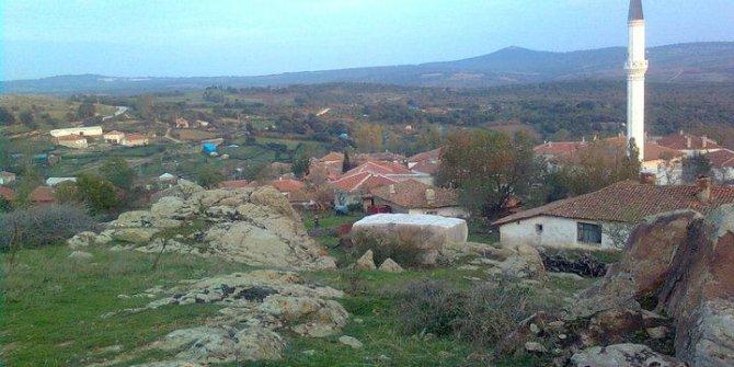 Lalapaşa Küçünlü Köyü