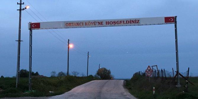 Lalapaşa Ortakçı Köyü