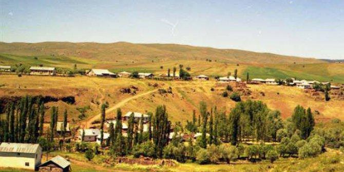 Zara Alişir Köyü