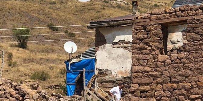 Zara Aşağımescit Köyü