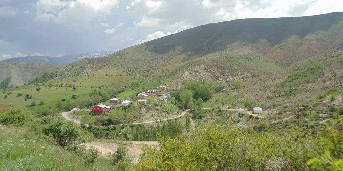 Zara Atkıran Köyü