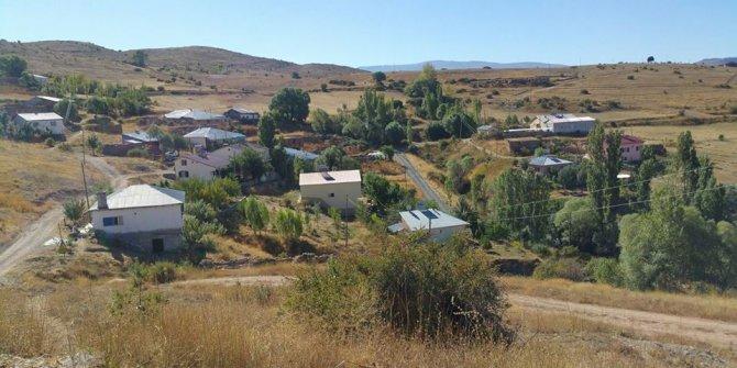 Zara Bağlama Köyü