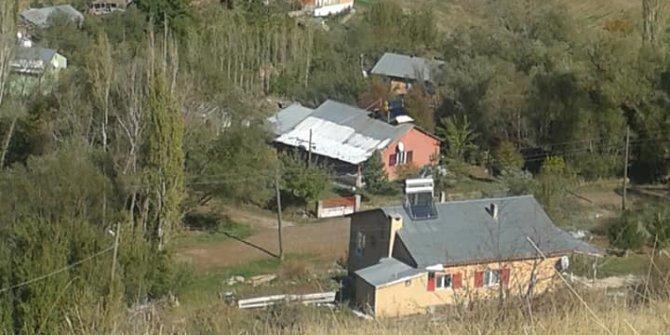 Zara Ballık Köyü