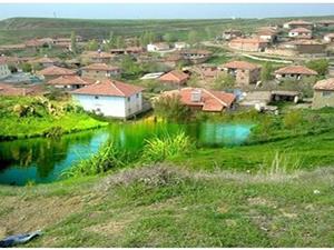 Çorum Sungurlu Çulhalı Köyü