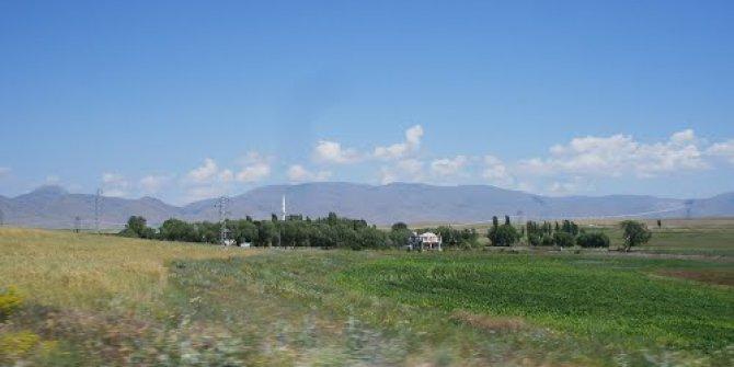 Aziziye Kuşçu Köyü