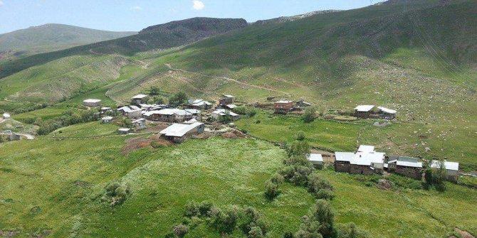 Aziziye Kuzgun Köyü