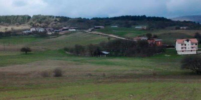 Eflani Güngören Köyü