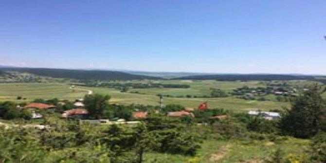 Eflani Günlüce Köyü