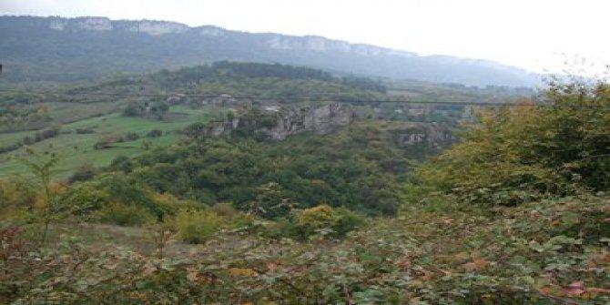 Eflani Hacışaban Köyü