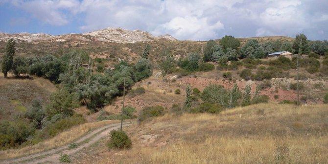 Zara Sorkun Köyü