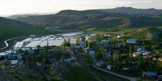 Zara Tuzlagözü Köyü