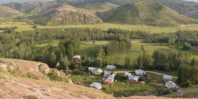 Zara Üngür Köyü