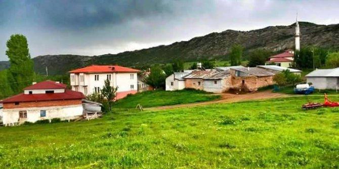 Zara Ütük Köyü