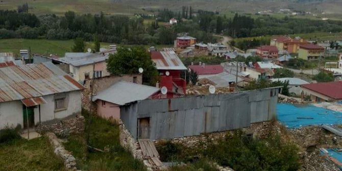 Zara Yapak Köyü