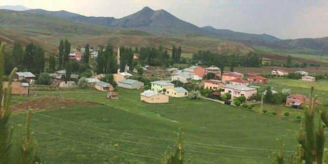 Zara Yarağıl Köyü